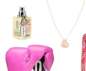 Shop 'Till You Drop: Breast Cancer Awareness